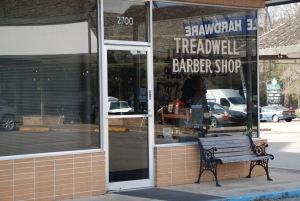 Treadwell Barber Shop