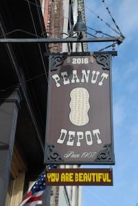 The Peanut Depot